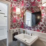 The Surprising Power of Powder Room Wallpaper Thumbnail