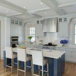 Luxury Kitchen Countertops Inspirations Thumbnail